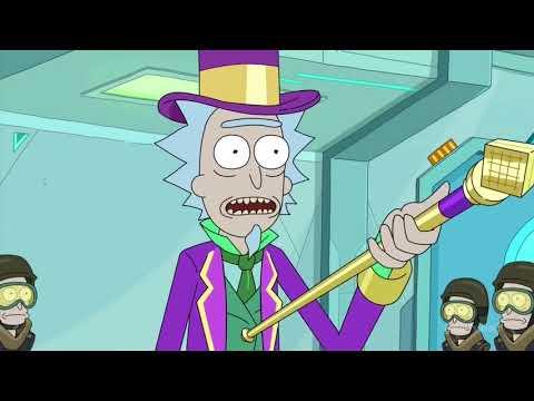 "Download Lagu  Rick & Morty | Simple Rick & ""New"" Simple Rick Freedom Bars!! Mp3 Free"