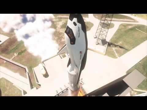 Commercial Space Program Success