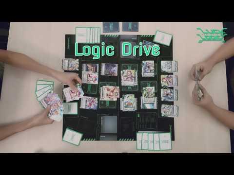 Luck & Logic Tutorial Video Series - Logic Drive & Luck Drive