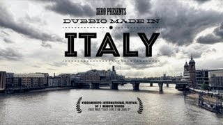 Dubbio made in Italy