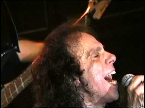 Dio - All The Fools Sailed Away Live In NYC 29.04.2000