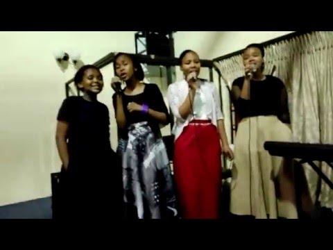 Umhlobo Wam Ngu Jesu  --- Dube Sisters