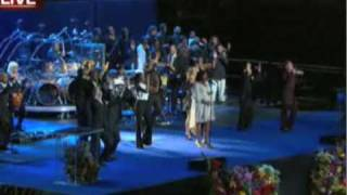 Michael Jackson Memorial: Jennifer Hudson Will You Be There