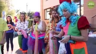 видео Праздник осени в детском саду, сценарий. Идеи для сценария Праздника осени в детском саду для младшей, старшей, подготовительной группы