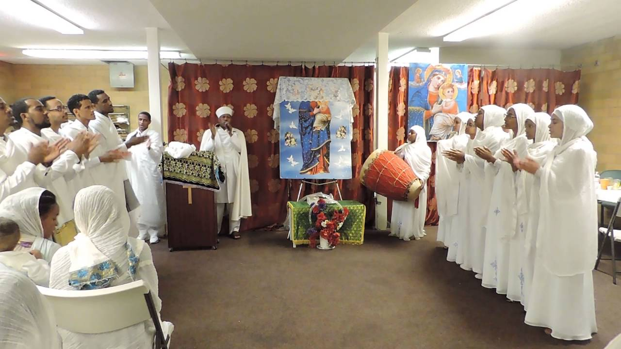 Eritrean Orthodox Church Minnesota Meskel Celebration 2016