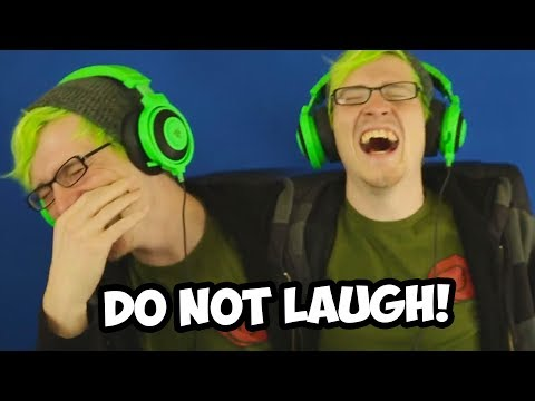 I LAUGHED UNTIL I CRIED 😂| Try Not To Laugh Salad Edition