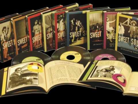 Sweet Soul Music 31 Scorching Classics 1961