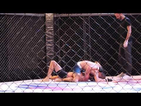 GRAND MMA ARENA Plovdiv (HD) - Boris Petrov vs Plamen Bachvarov 3