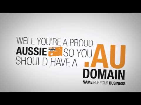 auDA 'Bonding' by Admark