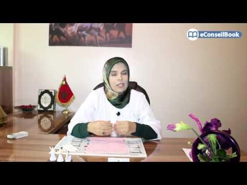 الدكتورة جميلة الوافي إرشادات مهمة قبل إجراء التحاليل