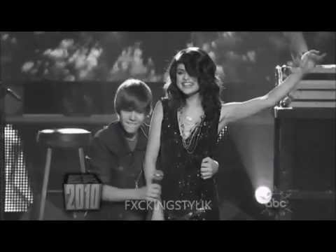Selena Gomez ft. Justin bieber we don't talk anymore (official)