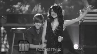 Selena Gomez ft. Justin bieber we don't talk anymore