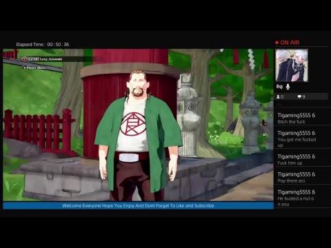 Unlocking Master Sasuke Skills (Naruto to boruto shinobi strikers) Playstation PSN - Warlock-XLL