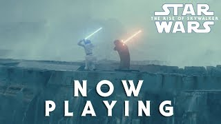 Star Wars: The Rise of Skywalker | Now Playing in Theaters!