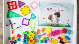 Ultimate Children's Gift Guide | Christmas Gift Ideas | Unique + Fun Toys | Stem Toys