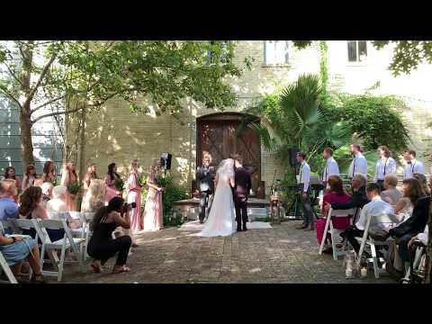 Bethany's Wedding Live Stream!