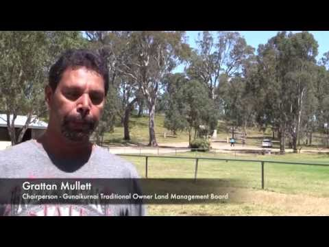 Gunaikurnai Cultural Awareness training with GippSport
