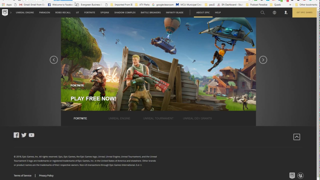 How to connect epic games account to xbox,ps4,etc. Merch ...