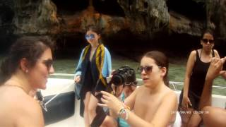 Phi Phi Island  by Journey