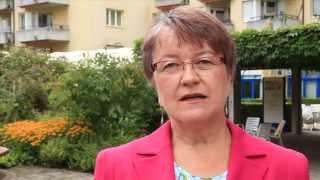Zuger Wahlen 2014: Berty Zeiter wieder in den Gemeinderat Baar