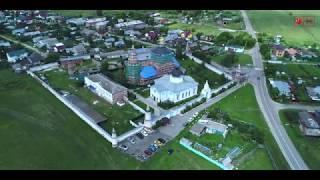 Бобренев мужской монастырь | 4K