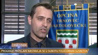 VTV Dnevnik 18. travnja 2018.