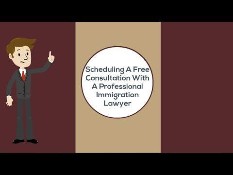 How To Find A Free Consultation With A Professional Immigrat