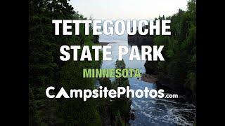 Tettegouche State Park, Minnesota