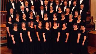 Mendelssohn Nunc Dimittis Op 69 no 1