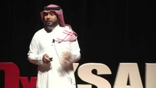 Reading is Boring|أحمد طابعجي|القراءة مملة | Ahmad Taabji | TEDxKSAUHS