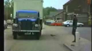 Spronsen Transport 1938-1988.