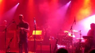 Bonobo Live in Toronto March 2010