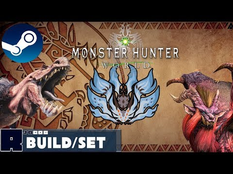 Xeno'jiiva em 2 palitos - Monster Hunter World Dica/Build/Guia thumbnail