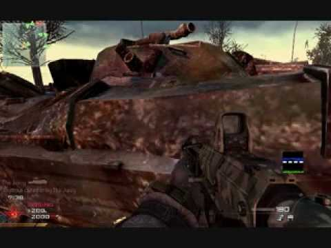 cod-mw2-matchmaking-problems