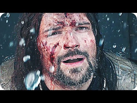 VIKING International Trailer (2016) Russian Viking Movie