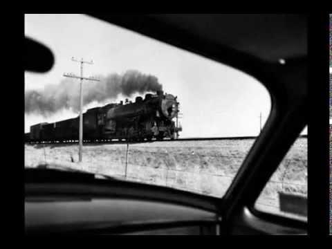 Mance Lipscomb - If I Miss The Train