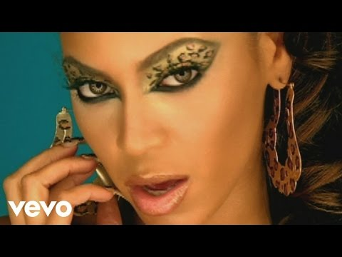 Beyoncé - Kitty Kat (Video)