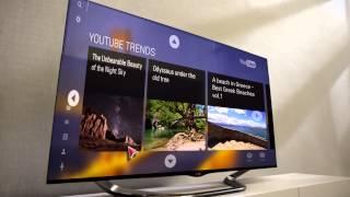 Ukaž, potvrď a ovládej -  TV dálkový ovladač Magic Remote