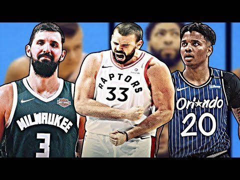 reacting to the nba trade deadline... who won? who lost? thumbnail