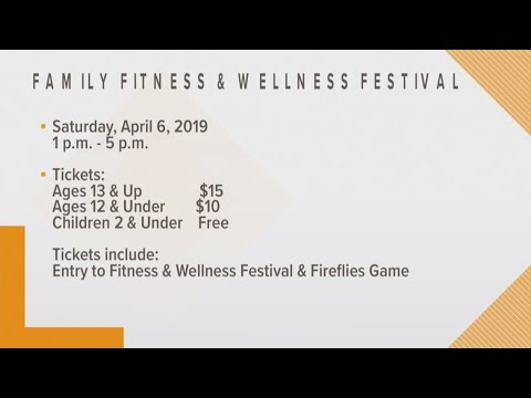 The Autism Academy hosts Family Health & Wellness Festival