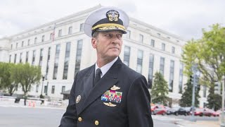 New allegations against <b>Ronny Jackson</b>, Trump's pick to run ...