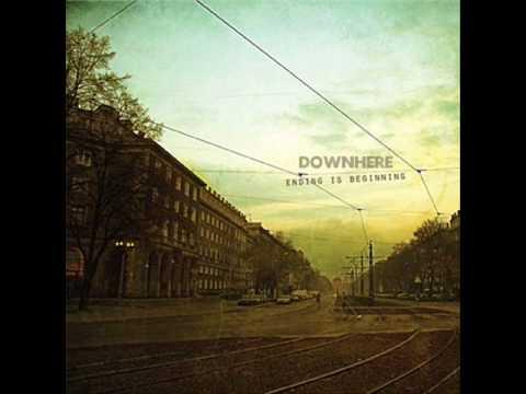 Downhere - Something Heavenly
