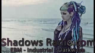 Dark Synthwave Music - EBM Music - Industrial Music Mix