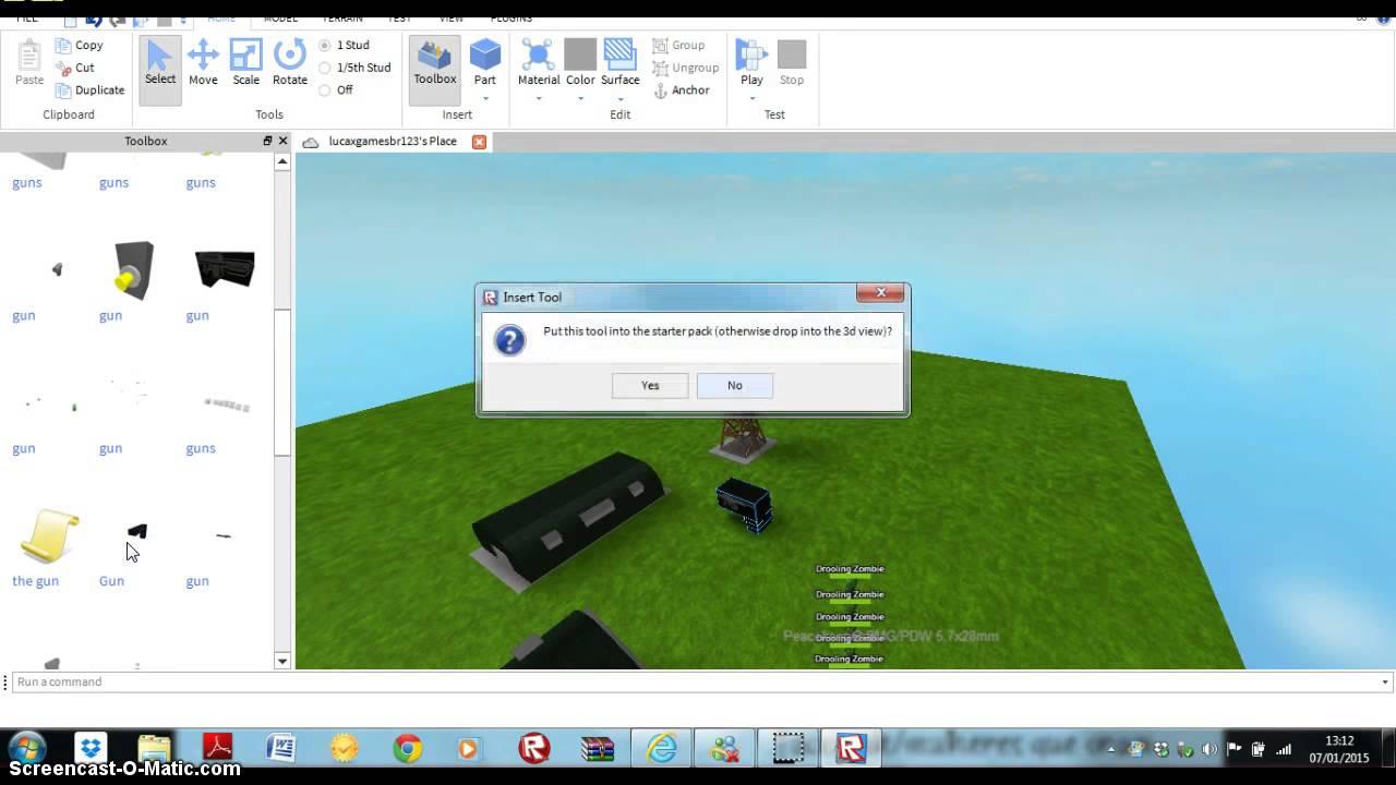 Como criar um mapa no roblox youtube como criar um mapa no roblox ccuart Gallery