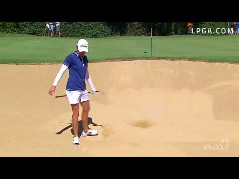 Stacy Lewis Third Round Highlights - 2017 Cambia Portland Classic