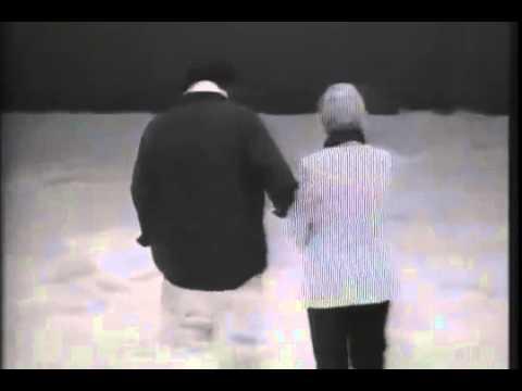 Luciano Pavarotti - Mirella Freni - Rehersal Boheme 1996 (1)