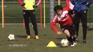 De Week van FC Utrecht // Aflevering 30 - FC Utrecht.TV - 2012/2013