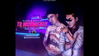 Download TU MOVIMIENTO-FADO FT. WILAN (PROD.BY CYBER MUSIC INC., EVO THE EVOLUTION, DERON ) MP3 song and Music Video