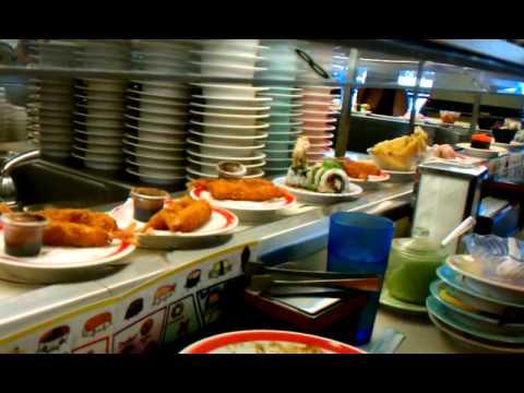 Kurukuru Sushi Pearl Kai Ping Center Aiea Haw