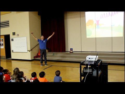 Fieldhouse Presentation